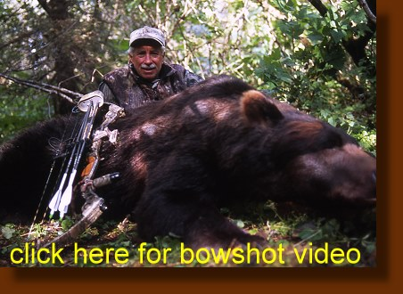 click for bowshot video